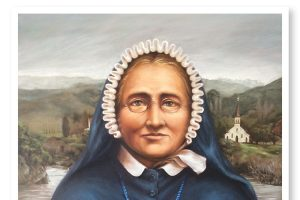 Venerable Suzanne Aubert Celebration Day Oct 1st