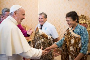 Pope Francis asked to support Cause of Venerable Suzanne