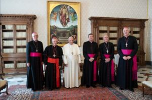 Bishops confident on Cause for Venerable Suzanne Aubert after Rome visit