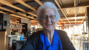 A Reflection from Sr Margaret Anne Mills